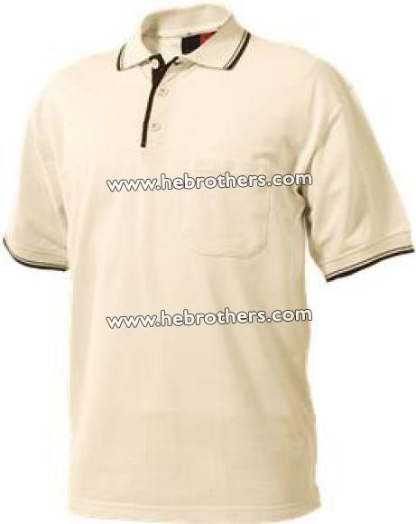 Men Cotton-rich Polo