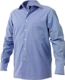 Men Fashion Check Shirt (Long-sleeve)
