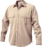 Utility Shirt (Long-sleeve)