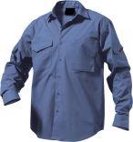Workcool Shirt (Long-sleeve)